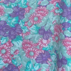 LuLaRoe Skirts - LulaRoe - Azure Skirt